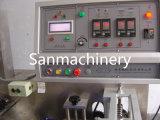 Maquinaria mojada individualmente envuelta del trapo del aseguramiento del comercio de la empaquetadora del trapo