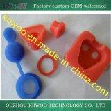 De Producten van het Gel van het silicone als Uw Tekening of Steekproeven