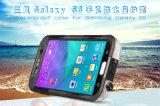 Cas protecteur imperméable à l'eau de téléphone cellulaire pour la galaxie S6 de Samsung