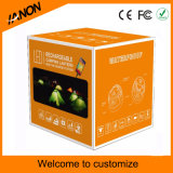 Rechargeable Camping Light 5 Modes Waterproof Emergency Light Camping LED Lantern avec Super Magnet Power Bank
