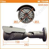 금속 주거를 가진 감시 사진기, IR 방수 사진기, 720p IP 사진기, CCTV IP 사진기