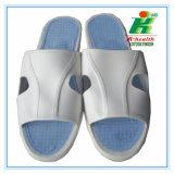 Тапочка PVC ESD (ZK-126), противостатический ботинок, тапочка чистой комнаты