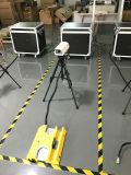 차량 감시 시스템 UV300m의 밑에 휴대용 자동차 폭탄 검출기 반테러 주의