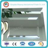 Baixo vidro do ferro/vidro ultra desobstruído do vidro de flutuador/edifício com melhor qualidade