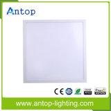 600*600mm IP65 Waterproof a luz de painel do diodo emissor de luz para a utilização ao ar livre com 100lm/W
