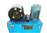 "Machine de sertissage hydraulique à tuyaux 1/8 ""-3"" 4sp"
