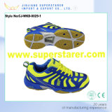 Refroidir les chaussures de chaussures de basket-ball d'EVA d'hommes de modèle, molles et confortables de sport
