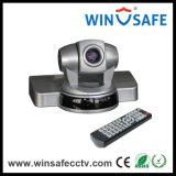 Белая камера видеоконференции видеокамеры PTZ HD