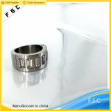 New Arrival Unique Handmade Stainless Steel Fashion Lady Dinger Anel