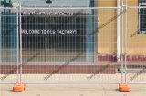 أستراليا سوق حارّ عمليّة بيع [وير مش] سياج مؤقّت