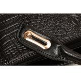 Sacchetti femminili delle coperture del cuoio del sacchetto di spalla della mano di nuovo modo