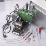 Geomembrana de HDPE Cunha quente da máquina de solda
