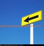 Sunboat Customized Enamel Sign Board, Advertencia Esmalte Junta de Señal de Tráfico