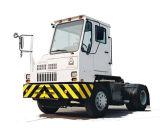 De EindVrachtwagen van Hova van Sinotruck 4X2 voor het Vervoer van de Haven