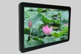 """18.5 de """" Open Capacitieve LCD Monitor van het Scherm van de Aanraking"""