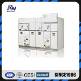 12kv/24kv, Switchgear da alta tensão de 630A/1250A