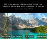 Slimme Commerciële DLP LEIDENE van de Vergadering Projector Androïde 4.4 Bluetooth 4.0 de Projector van het Huis 1080P