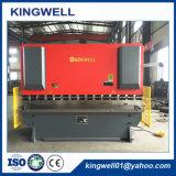 Preço do freio da imprensa hidráulica do CNC da alta qualidade Wc67y de China