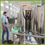 Dessiccateur de jet centrifuge à grande vitesse pour la poudre d'oeufs