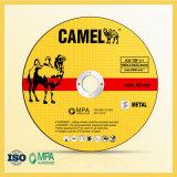 Roue coupante du chameau 180X3.0X22mm