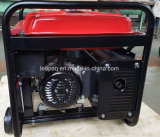 2.8kw 전기 시작 휴대용 가솔린 발전기