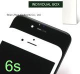 LCD van de Telefoon van de Assemblage het Mobiele Scherm van uitstekende kwaliteit van de Aanraking voor iPhone 6s-Amerikaanse club van automobilisten Zwarte