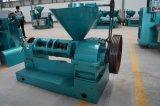 Machine de presse d'huile de tournesol avec la grande boîte de vitesse Yzyx130gx