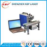 indicatore portatile del laser della fibra della fabbrica di 20W 30W 50W 100W di prezzi ampiamente usati della macchina