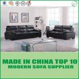 マイアミの居間のための現代革ソファーの家具