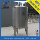 Tanque de aço inoxidável de SUS304/SUS316L