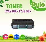 Tonalizador 12A8400 12A8405 do laser para Lexmark E230 E240 E330 E340