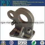 Piezas de automóvil de encargo de la pieza de acero fundido de carbón de la precisión