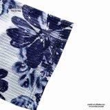 Miss You Ailinna 103076 Mujer vestido de algodón plisado chino