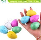 O ovo de choque Growing colorido novo dos ovos de Dinasour do animal de estimação brinca 3*5cm