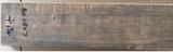 2017 nuevas lanas de madera de la tarjeta que bordea embaldosan la fábrica