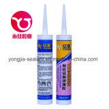 Dichtingsproduct van het Silicone van de Legering van het aluminium het Zelfklevende (yx-688)