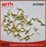 Металл высокого качества штемпелюя части