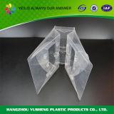 Doos van de Verpakking van de blaar de Plastic Duidelijke, de Doos van de Verpakking van de Blaar