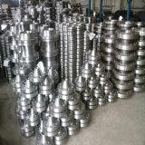 En1092-1 1.4301 Flange de aço inoxidável AISI 304 Flanges em aço inoxidável
