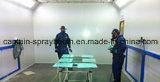 Cabine diesel économique de /Spray de machine de pièce de peinture