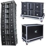 Kompakte starke DJ-Geräten-Zeile Reihen-Zeile Reihen-Zubehör/Standplatz