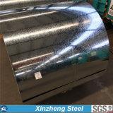 0.13-6.0 mm-heißer eingetauchter galvanisierter Stahlring für Dach-Material