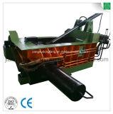Машина Baler утиля CE Y81f-125b1 гидровлическая алюминиевая (фабрика и поставщик)