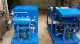 Bewegliche bewegliche Trennung, Öl-Wasser, Festflüssigkeit-Schmierölfilter-Gerät