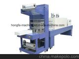 Máquina de embalagem Película-Shrinking automática para o processo de enchimento da água