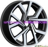 VW Golf Gti Car Alloy Alloy Wheel