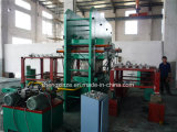 Presse de vulcanisation de vulcanisation de presse de /Hydraulic de presse de plaque (1200X1200)