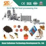 Vollautomatische Hundenahrungsmittelherstellungs-Maschinerie
