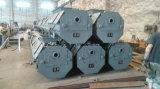 Bt-Nm résistant à la pression convoyeur à charbon de pesage à charbon pour le processus de concassage du charbon