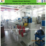 La sangle d'emballage PET en plastique PP Making Machine de cerclage de la courroie de l'extrudeuse